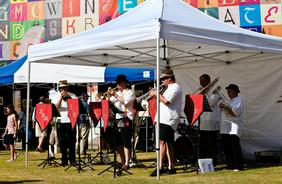 Friday Exhibition - Kennet Vale Band